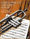 First Book of Trumpet Solos - for Trumpet in b and Piano - nuty na trabkę i fortepian -  ed. J. Wallace, J. Miller - Faber Music - 978-0571508464